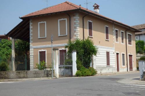 Villa in Vendita a Galgagnano
