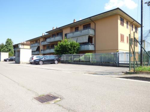 Appartamento in Vendita a Mulazzano