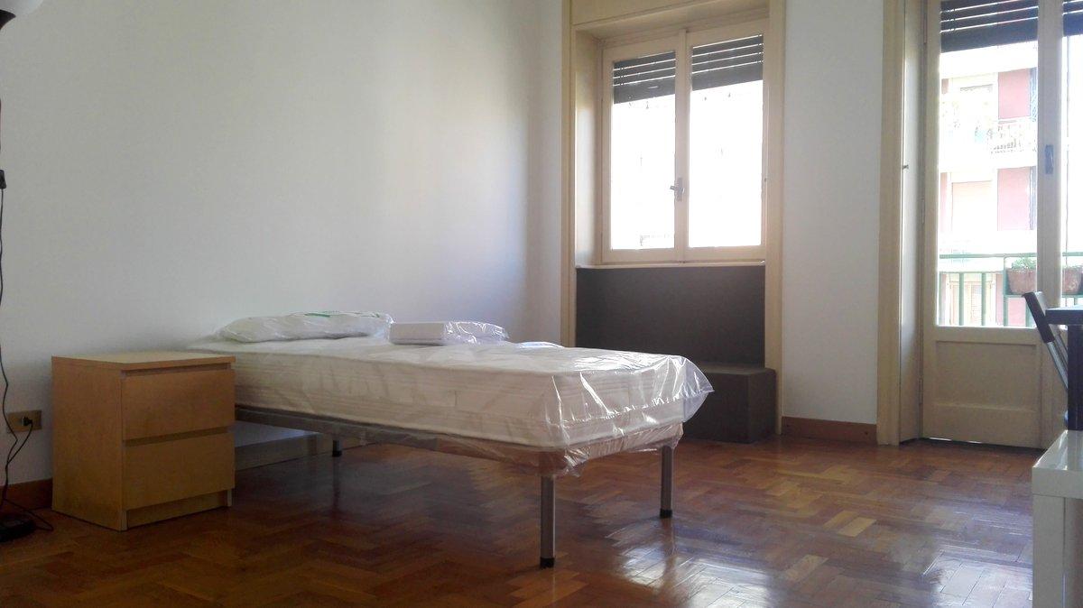 Appartamento, 140 Mq, Affitto - Milano (Milano)
