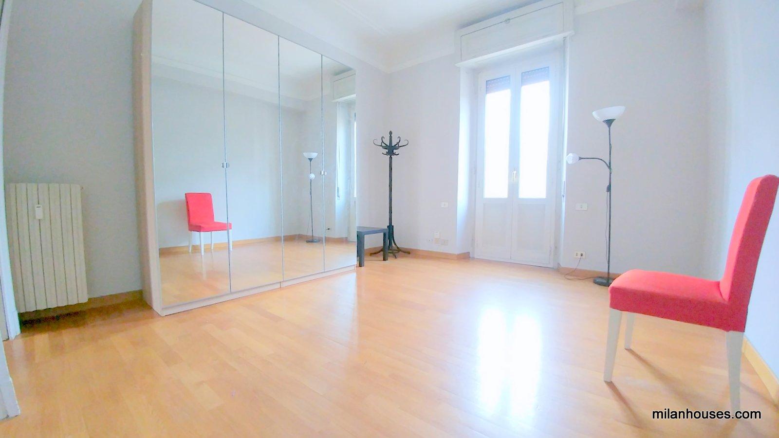 Appartamento, 200 Mq, Affitto - Milano (Milano)