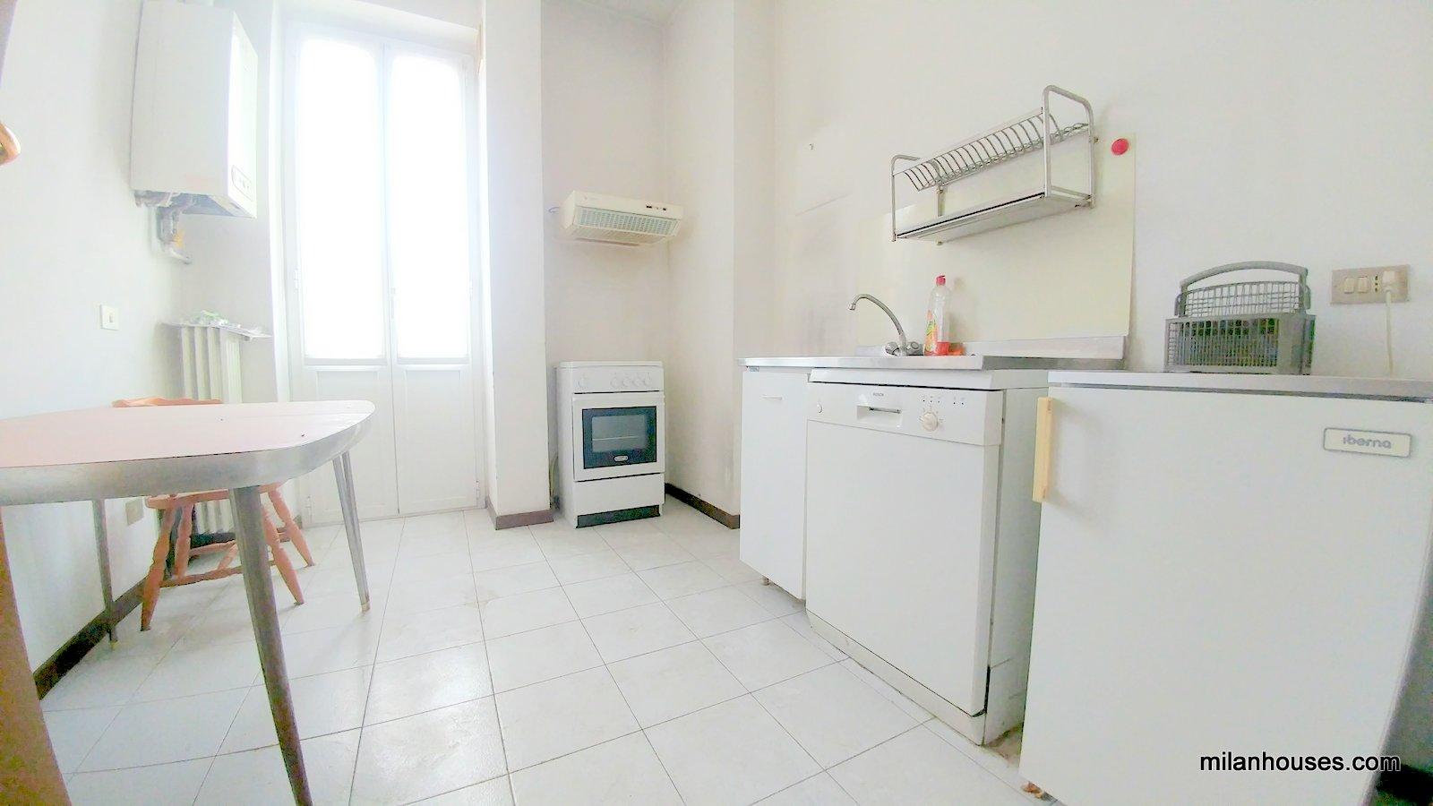 Milano | Appartamento in Affitto in Corso Di Porta Vittoria | lacasadimilano.it