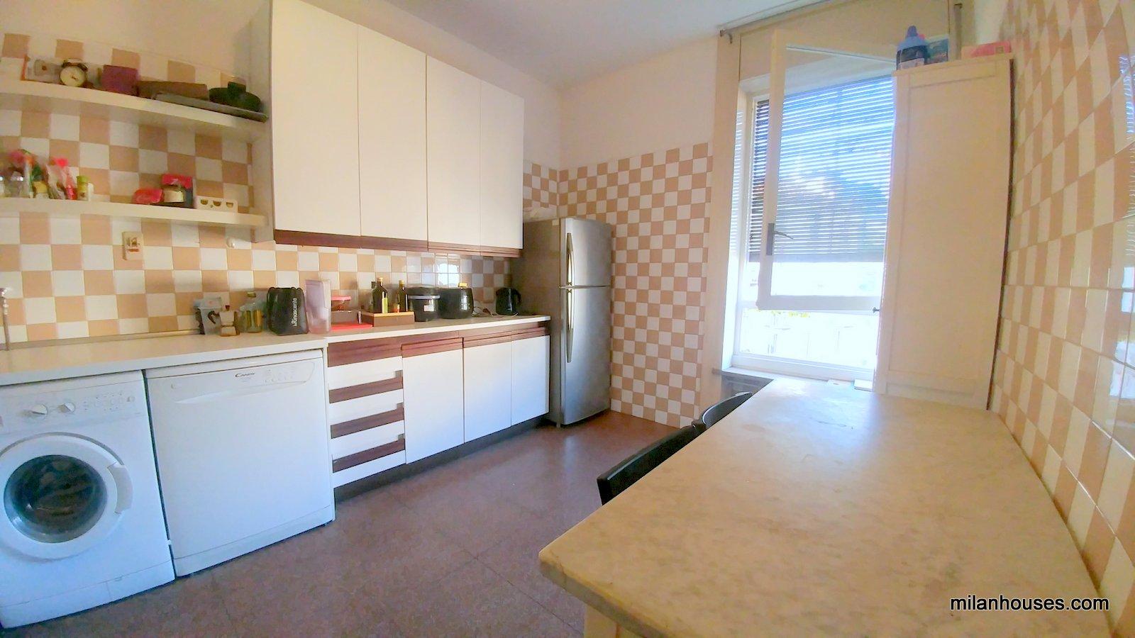 Milano | Appartamento in Affitto in Via Correggio | lacasadimilano.it