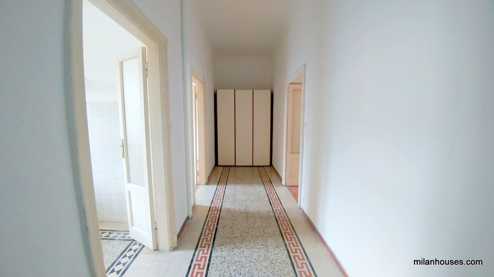 Milano | Appartamento in Affitto in Via Seneca | lacasadimilano.it