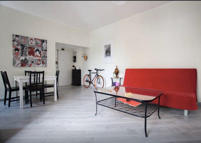 Milano | Appartamento in Affitto in Via Walter Tobagi | lacasadimilano.it