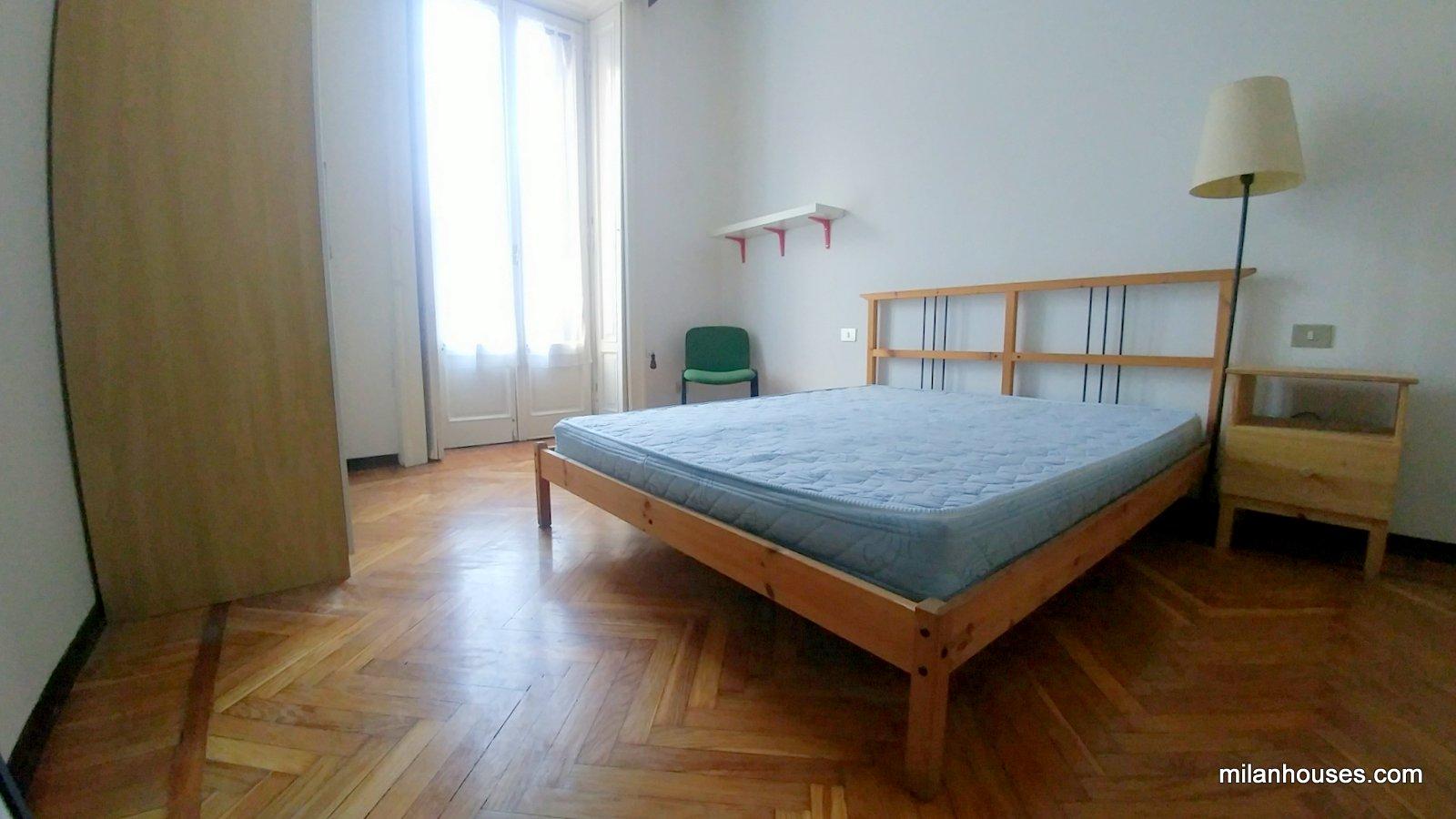 Milano | Appartamento in Affitto in Via Lazzaro Papi | lacasadimilano.it