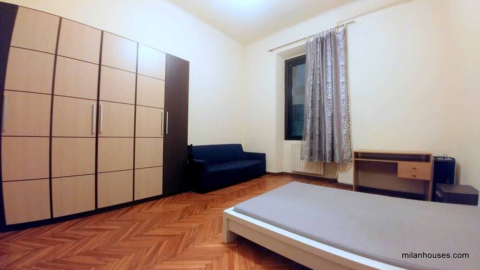 Appartamento in affitto a Milano in Via Alserio