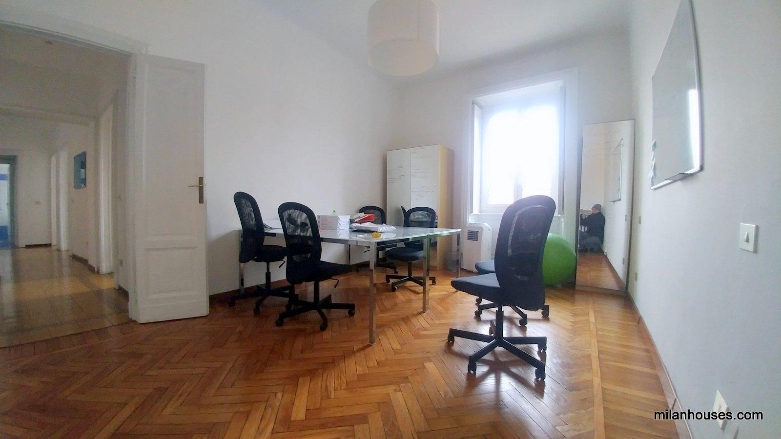 Milano | Appartamento in Affitto in Via Spartaco | lacasadimilano.it