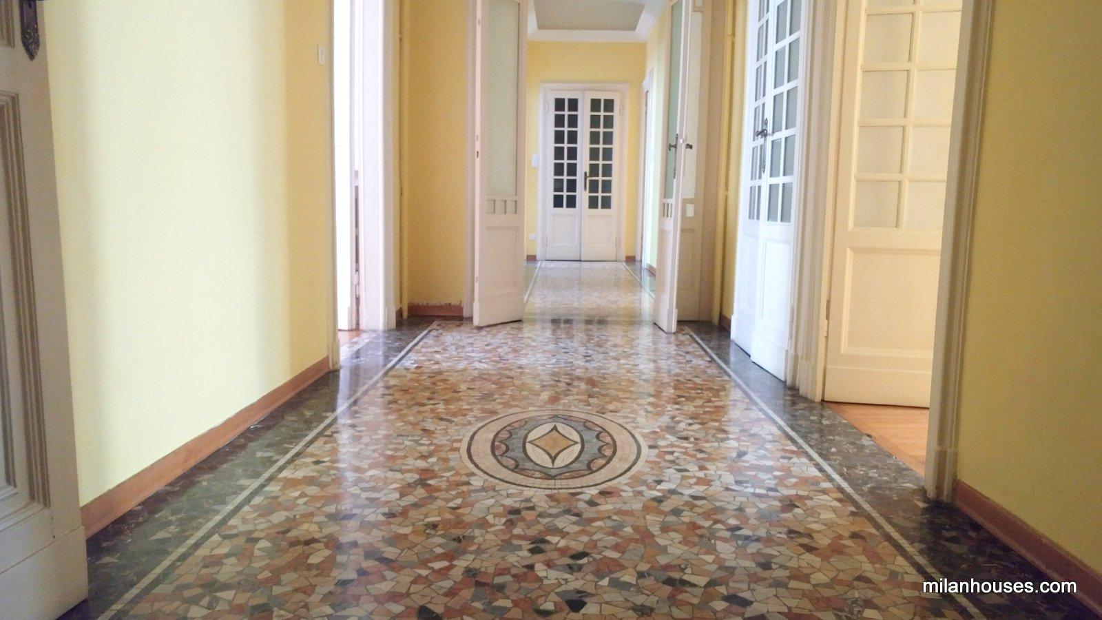Milano | Appartamento in Affitto in Via Leopoldo Cicognara | lacasadimilano.it