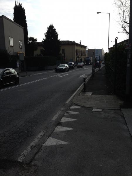 Ufficio in affitto a Valtesse, Bergamo (BG)