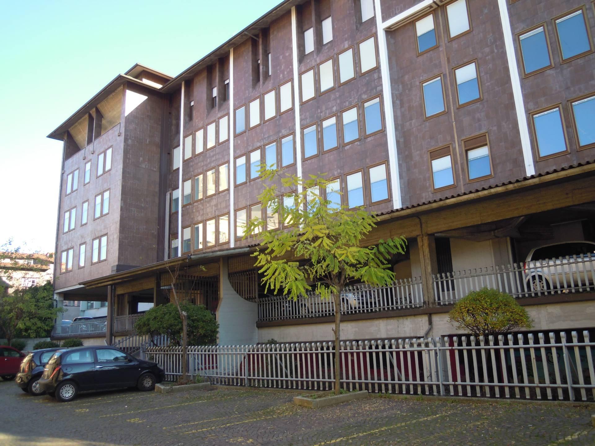 Ufficio in affitto a Bergamo (BG)