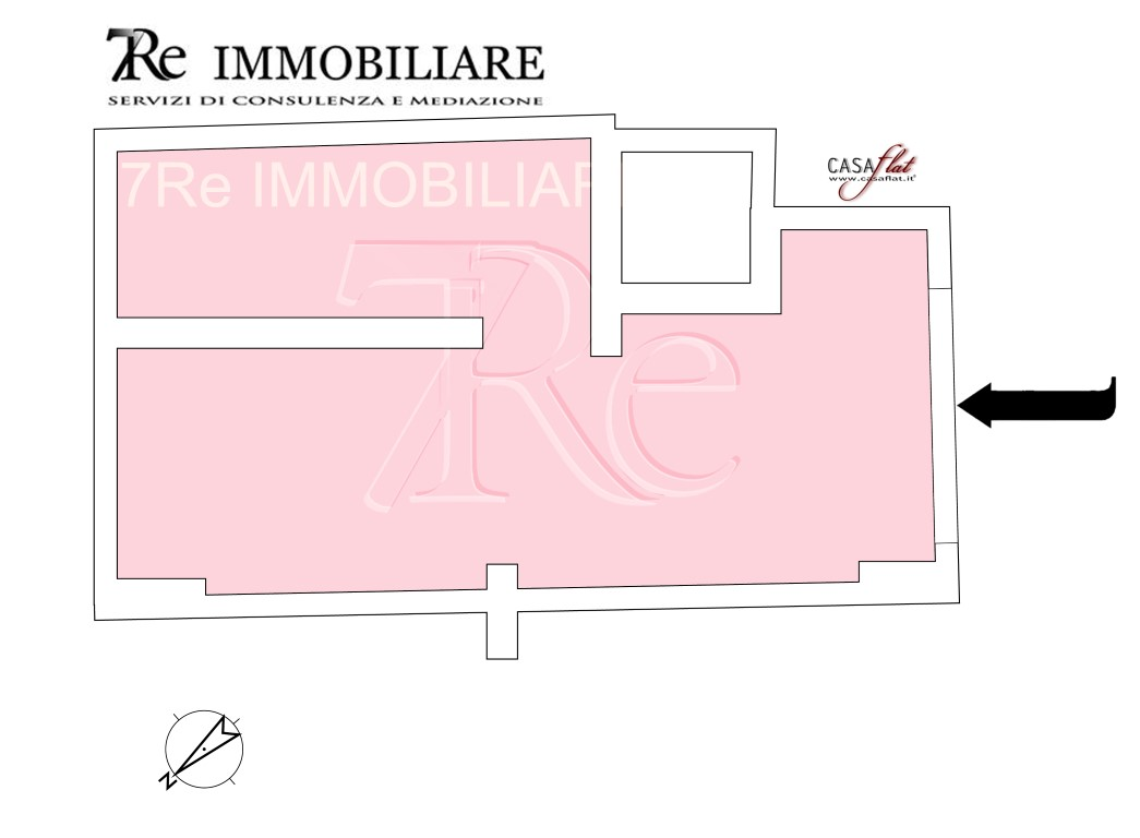 Box / Garage in vendita a Palermo, 9999 locali, zona Zona: Brancaccio, prezzo € 22.000 | Cambio Casa.it