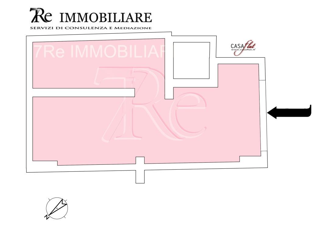 Magazzino in vendita a Palermo, 9999 locali, zona Zona: Brancaccio, prezzo € 22.000 | Cambio Casa.it
