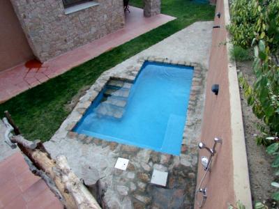 Villa Caposchiera con Idromassaggio in Casa vacanze