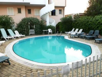 Appartamento in Residence con Piscina in Casa vacanze