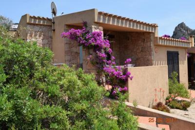 Villette a Schiera con piscina in Casa vacanze