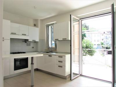 Appartamento in stabile di recente costruzione in Affitto