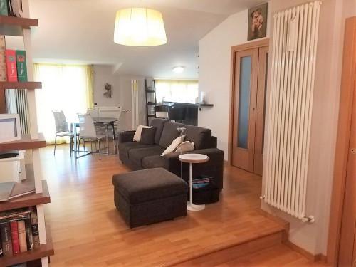 Appartamento in stabile di recente costruzione in Vendita