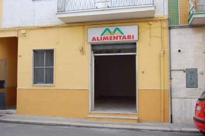 Vai alla scheda: Locale Commerciale Vendita Canosa di Puglia
