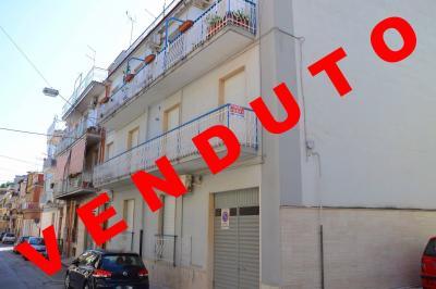 Vai alla scheda: Appartamento Vendita Canosa di Puglia