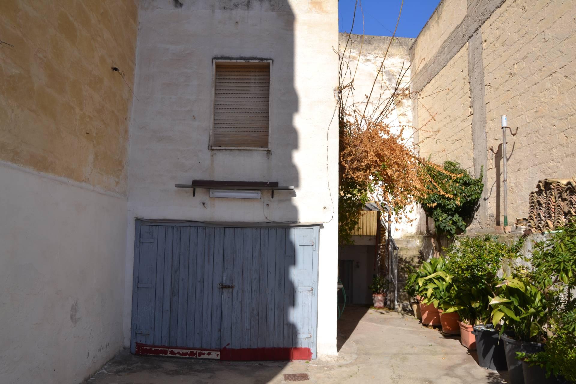 Casa singola in vendita a canosa di puglia cod r448 - Piano casa regione puglia ...