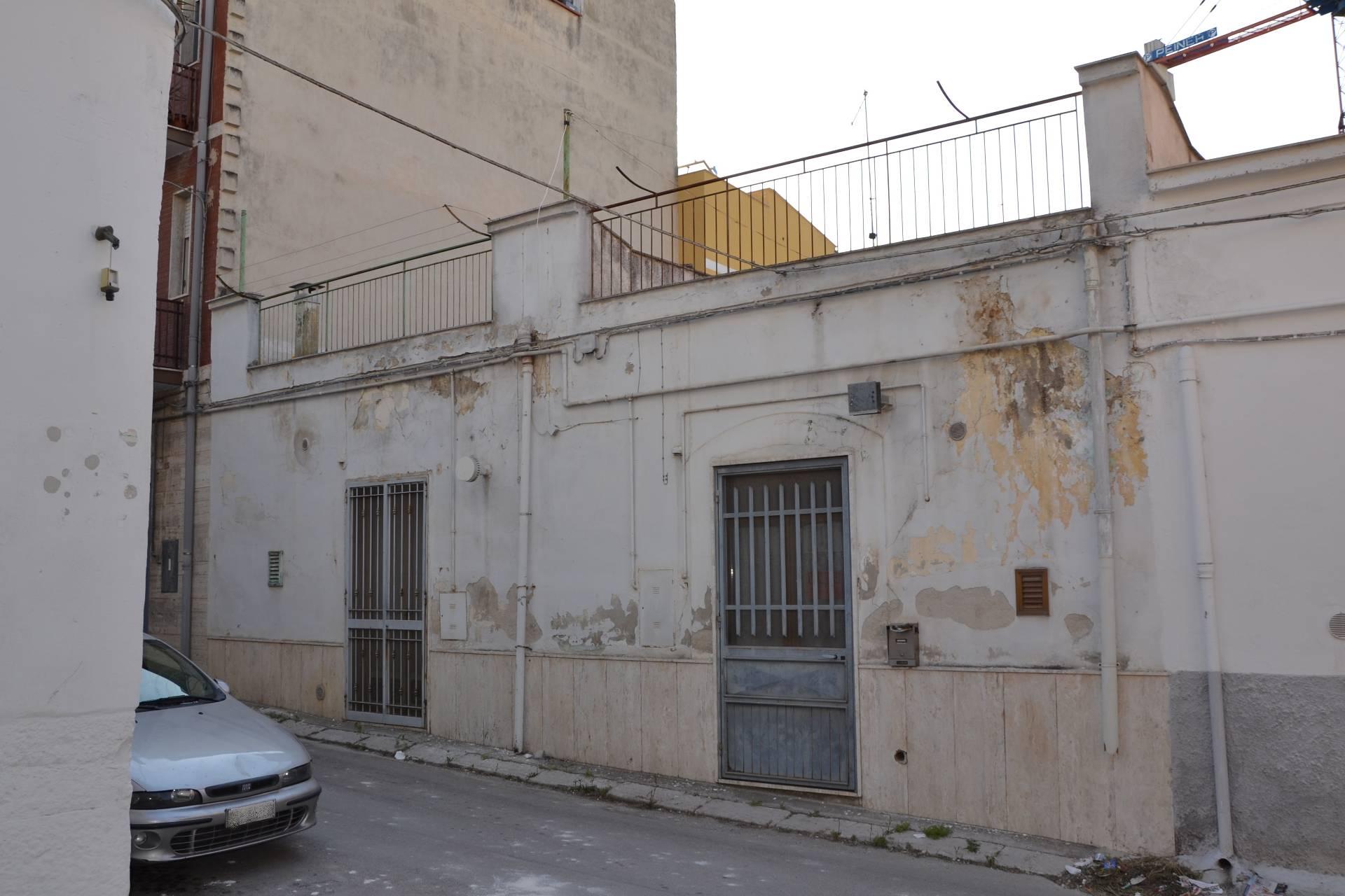 Casa singola in vendita a canosa di puglia cod r476 - Piano casa puglia 2017 ...