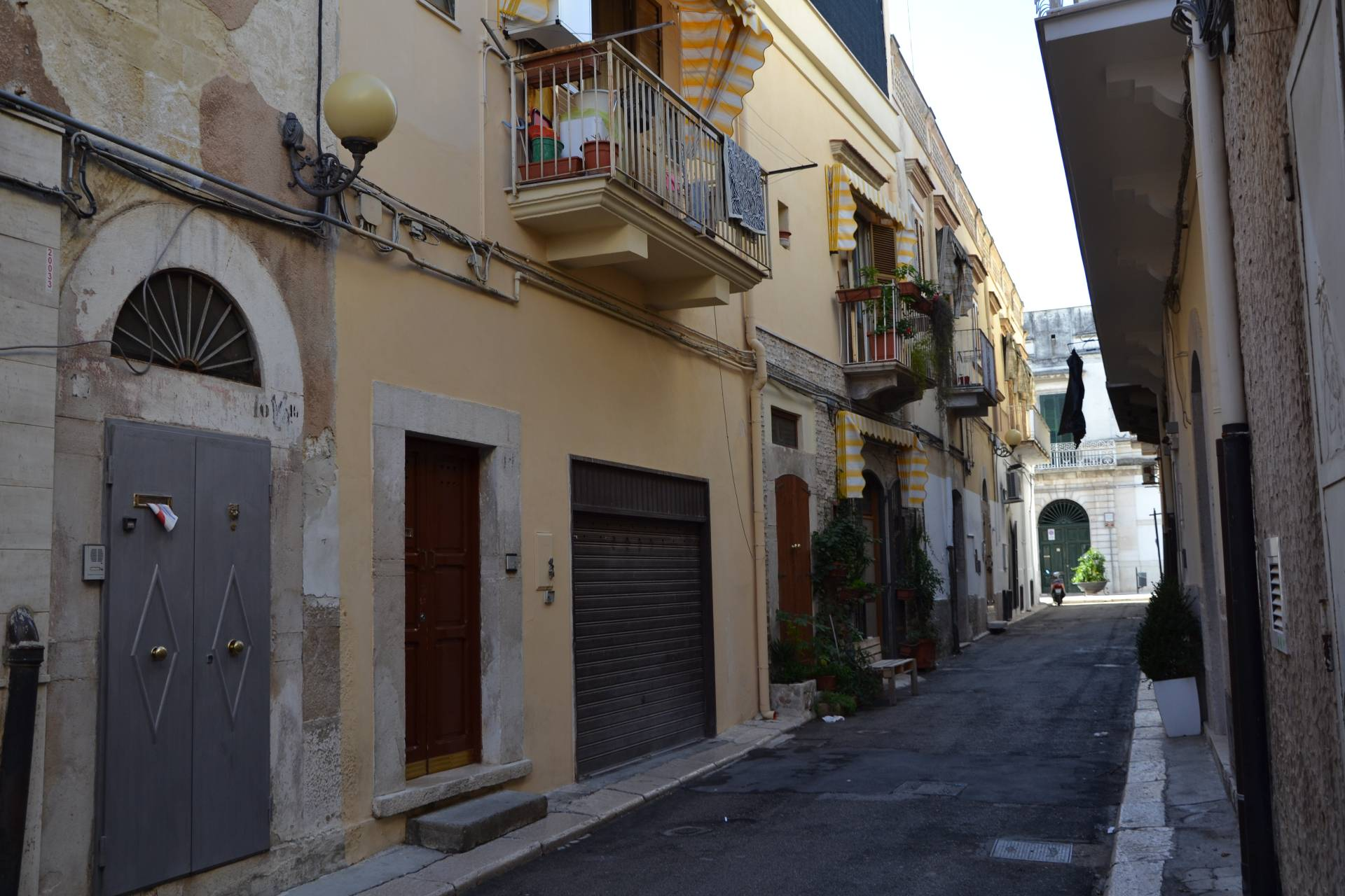 Casa singola in vendita a canosa di puglia cod r480a - Piano casa regione puglia ...