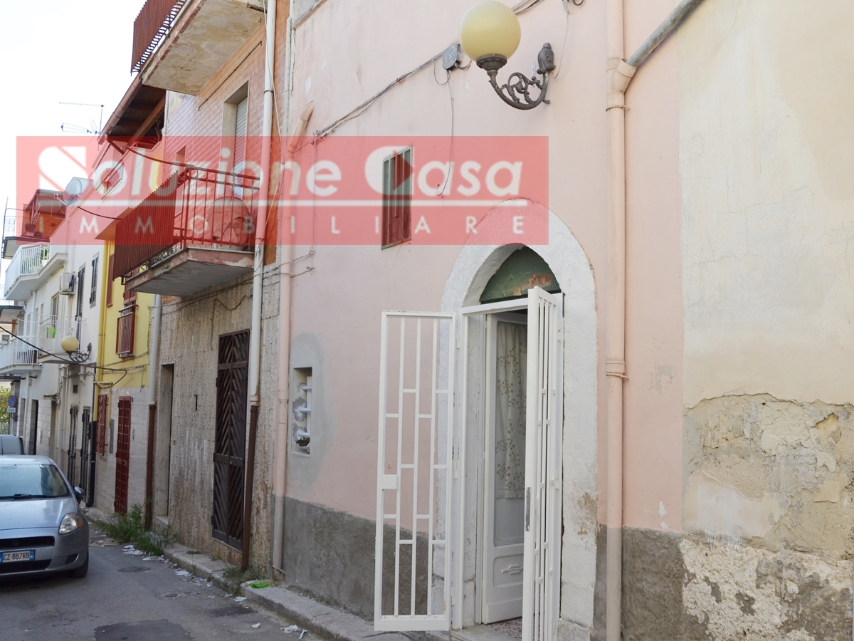 Foto - Indipendente In Vendita Canosa Di Puglia (bt)