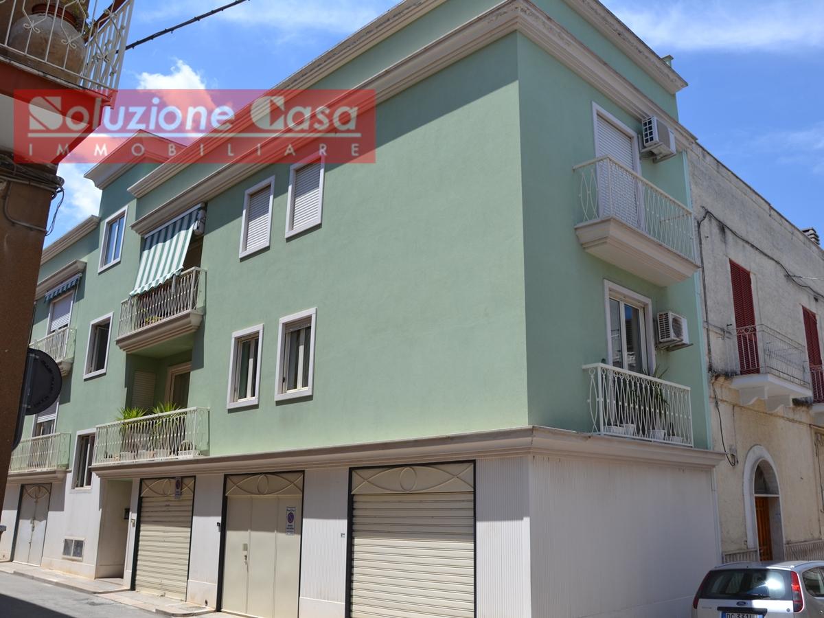 Foto - Appartamento In Vendita Canosa Di Puglia (bt)
