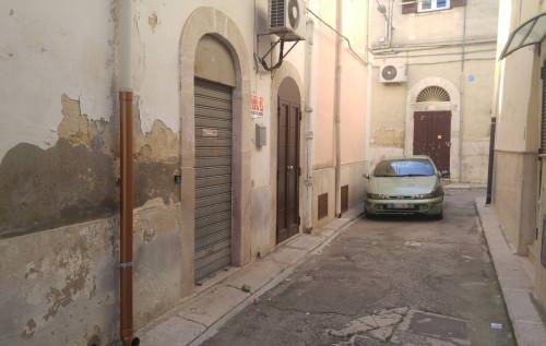 Casa singola in Affitto a Canosa di Puglia