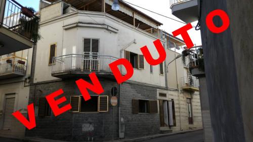 Casa singola in Vendita a Canosa di Puglia