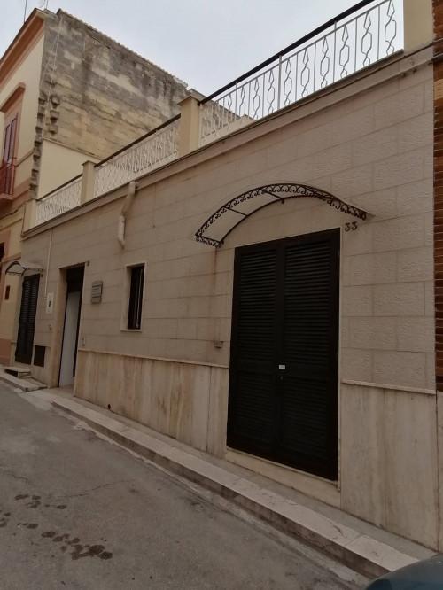 Studio/Ufficio in Vendita a Canosa di Puglia