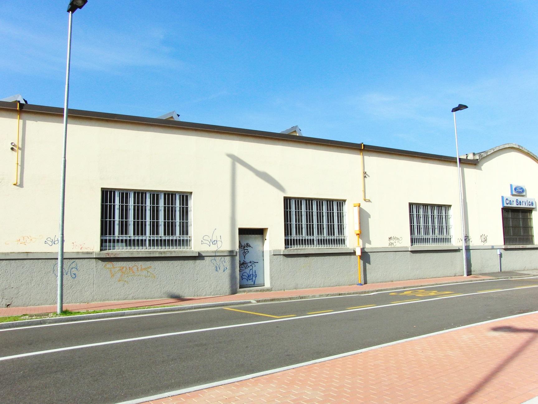 Capannone in vendita a Cormano, 9999 locali, zona Zona: Cormano-Centro, prezzo € 450.000 | CambioCasa.it