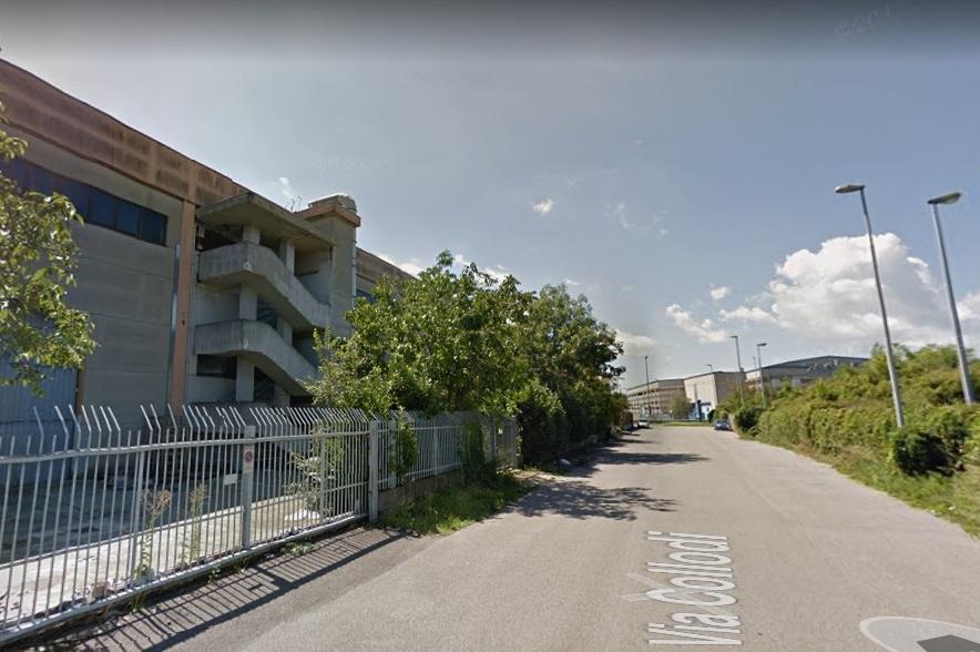 Capannone in vendita a Cinisello Balsamo, 9999 locali, prezzo € 247.000 | CambioCasa.it