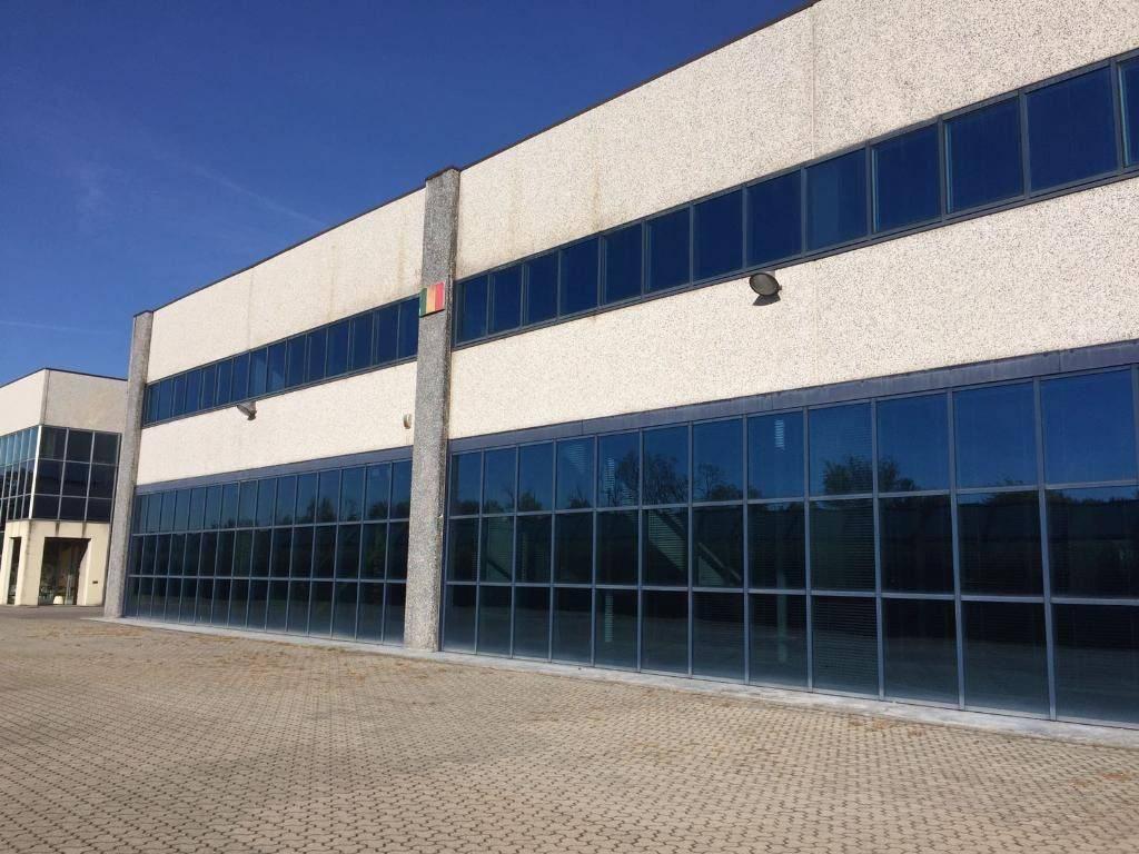 Vendita Capannone Commerciale/Industriale Cinisello Balsamo 140907