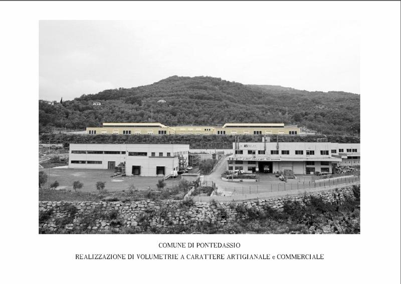 Capannone in affitto a Pontedassio, 9999 locali, Trattative riservate | CambioCasa.it