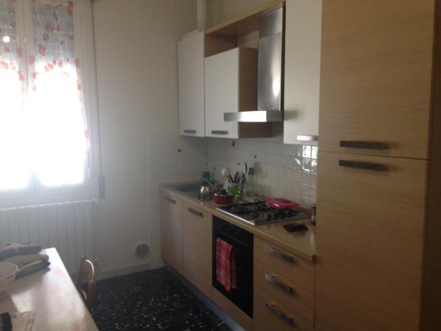 Appartamento in affitto a Imperia, 3 locali, zona Zona: Castelvecchio, prezzo € 450 | Cambio Casa.it