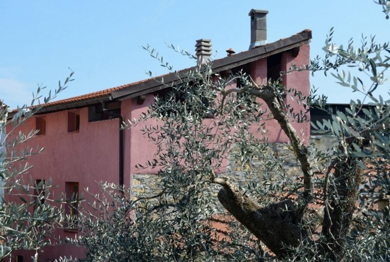 Appartamento in vendita a Chiusavecchia, 2 locali, zona Zona: Olivastri, prezzo € 95.000 | CambioCasa.it