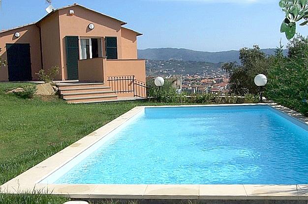 Villa in vendita a Diano Marina, 6 locali, prezzo € 1.150.000 | Cambio Casa.it