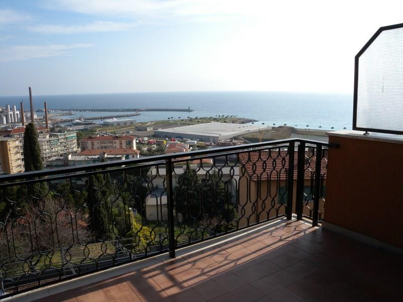 Appartamento in affitto a Imperia, 2 locali, prezzo € 550 | Cambio Casa.it