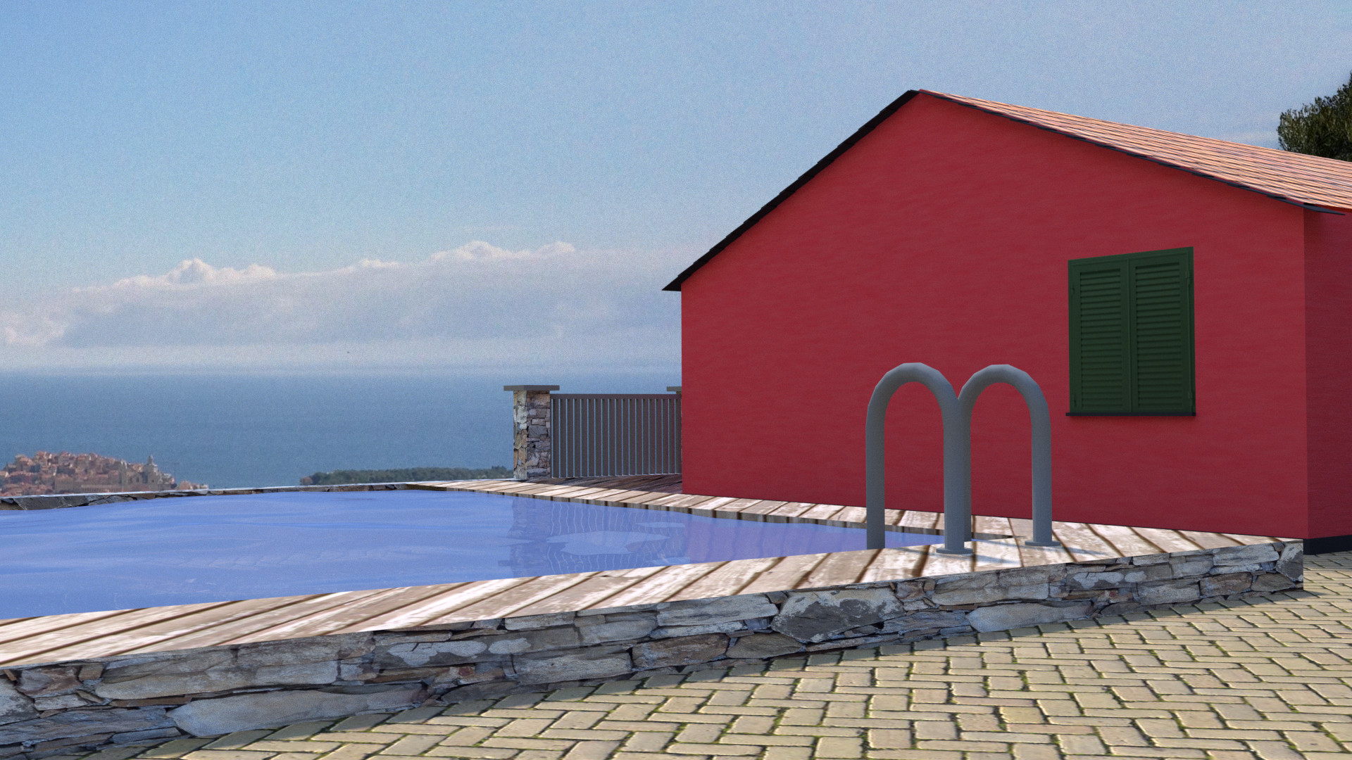 Villa In Vendita A Imperia Cod V99