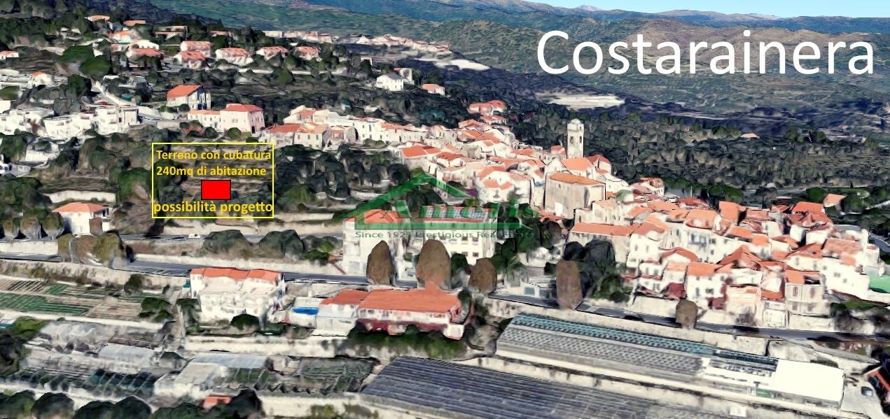 Terreno Edificabile Residenziale in Vendita a Costarainera