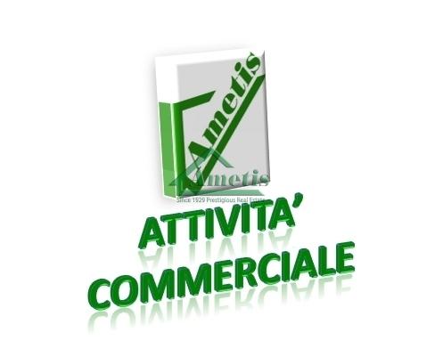 Negozio / Locale in vendita a Imperia, 9999 locali, zona Località: Onegliacentro, prezzo € 20.000   CambioCasa.it