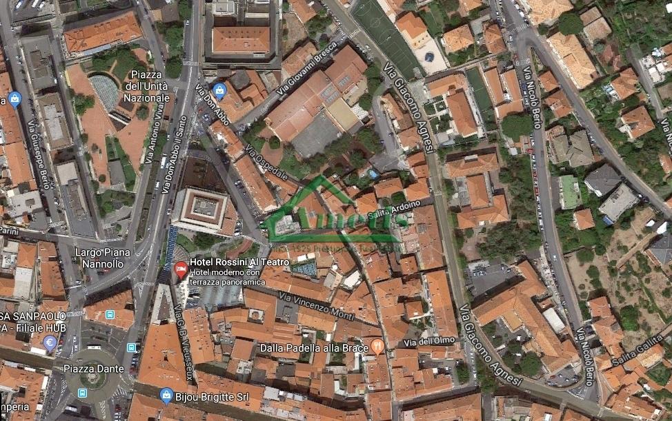 Negozio / Locale in vendita a Imperia, 2 locali, zona Località: Onegliacentro, prezzo € 155.000 | CambioCasa.it