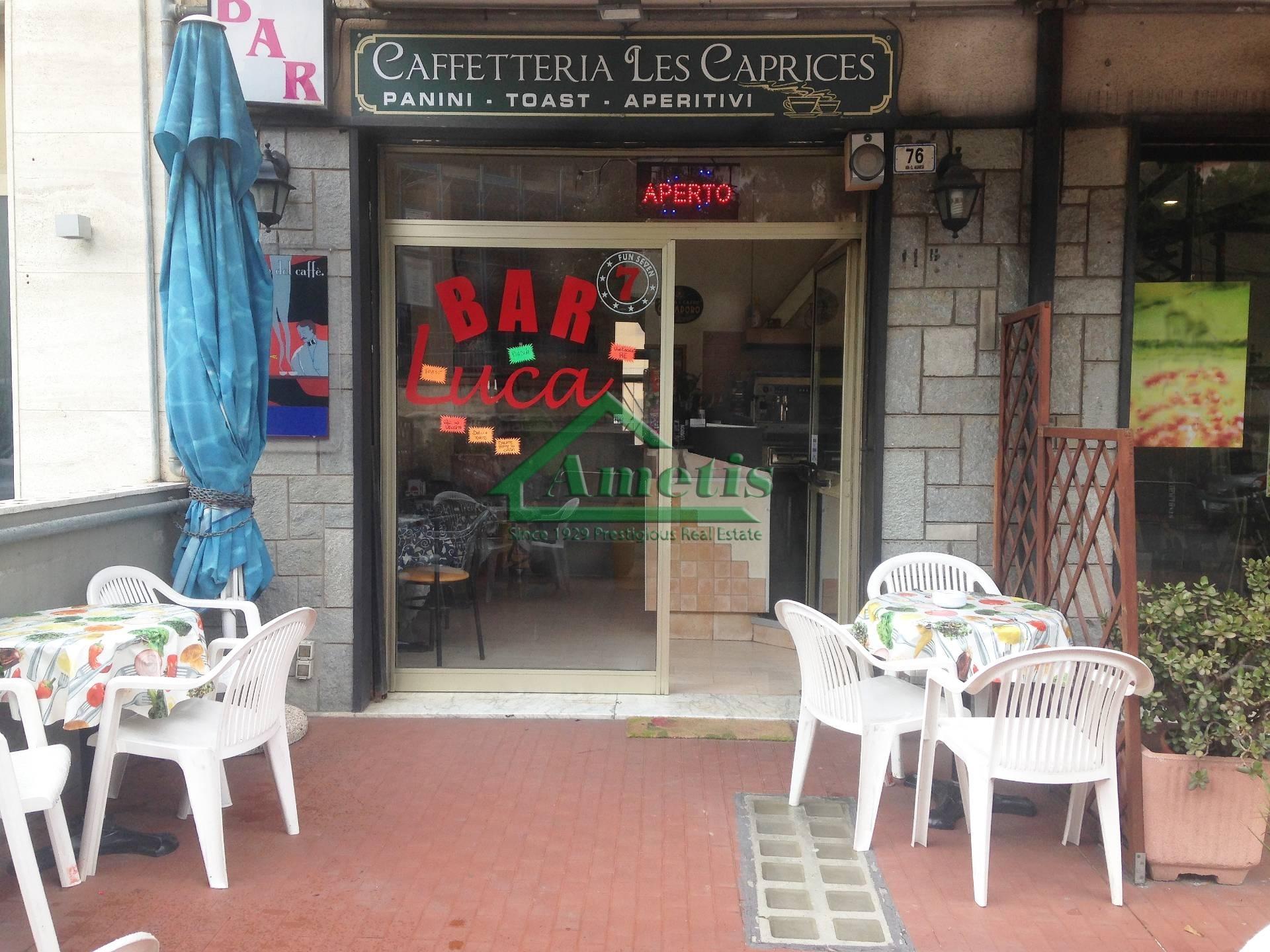 Attività / Licenza in vendita a Imperia, 1 locali, zona Località: Onegliacentro, prezzo € 25.000 | CambioCasa.it