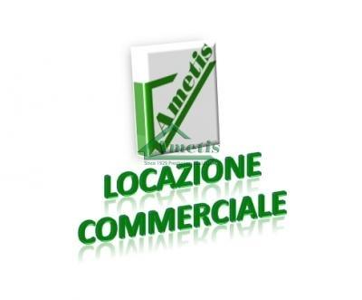 Negozio / Locale in affitto a Imperia, 9999 locali, zona Località: Onegliacentro, prezzo € 500 | CambioCasa.it
