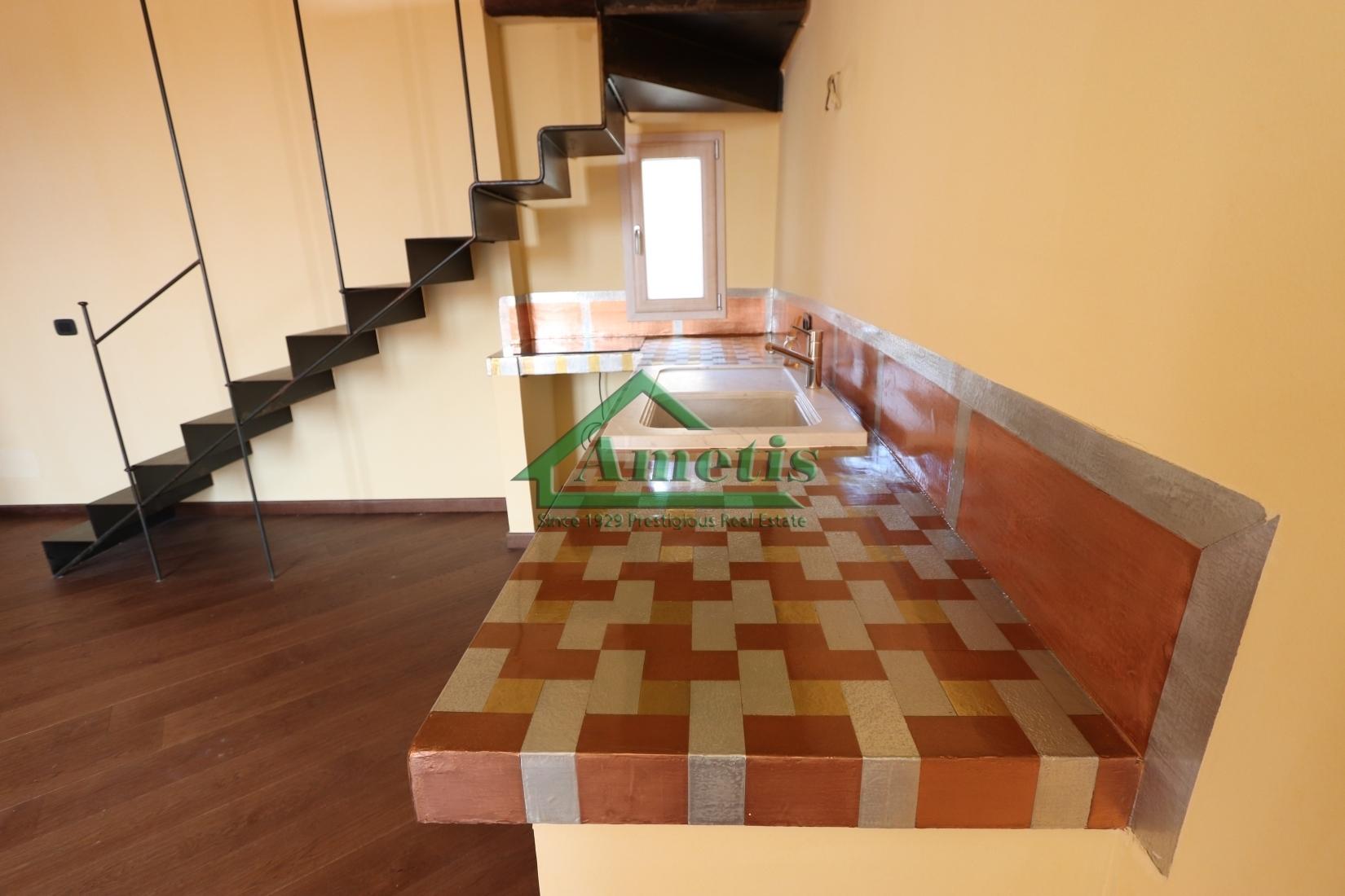 Appartamento in vendita a Diano Castello, 2 locali, prezzo € 175.000 | CambioCasa.it