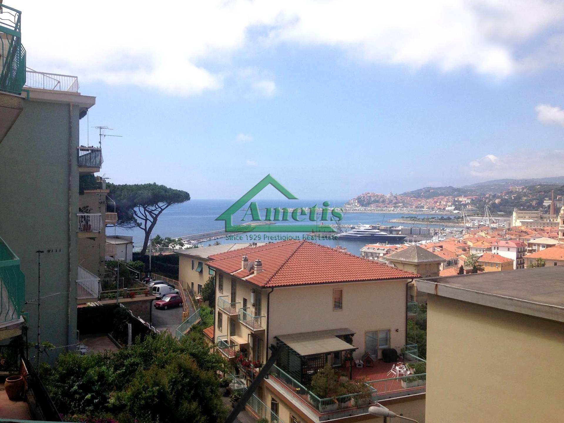 Appartamento in affitto a Imperia, 5 locali, prezzo € 550 | CambioCasa.it