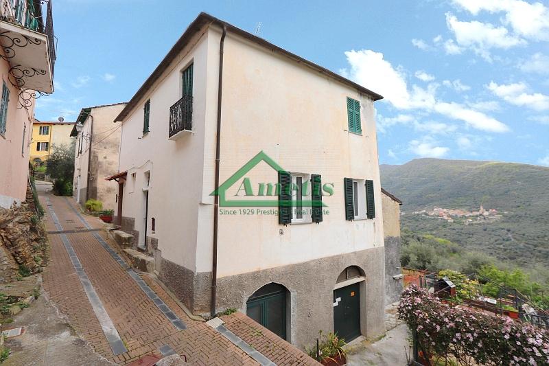For Sale In Pontedassio Ref A678