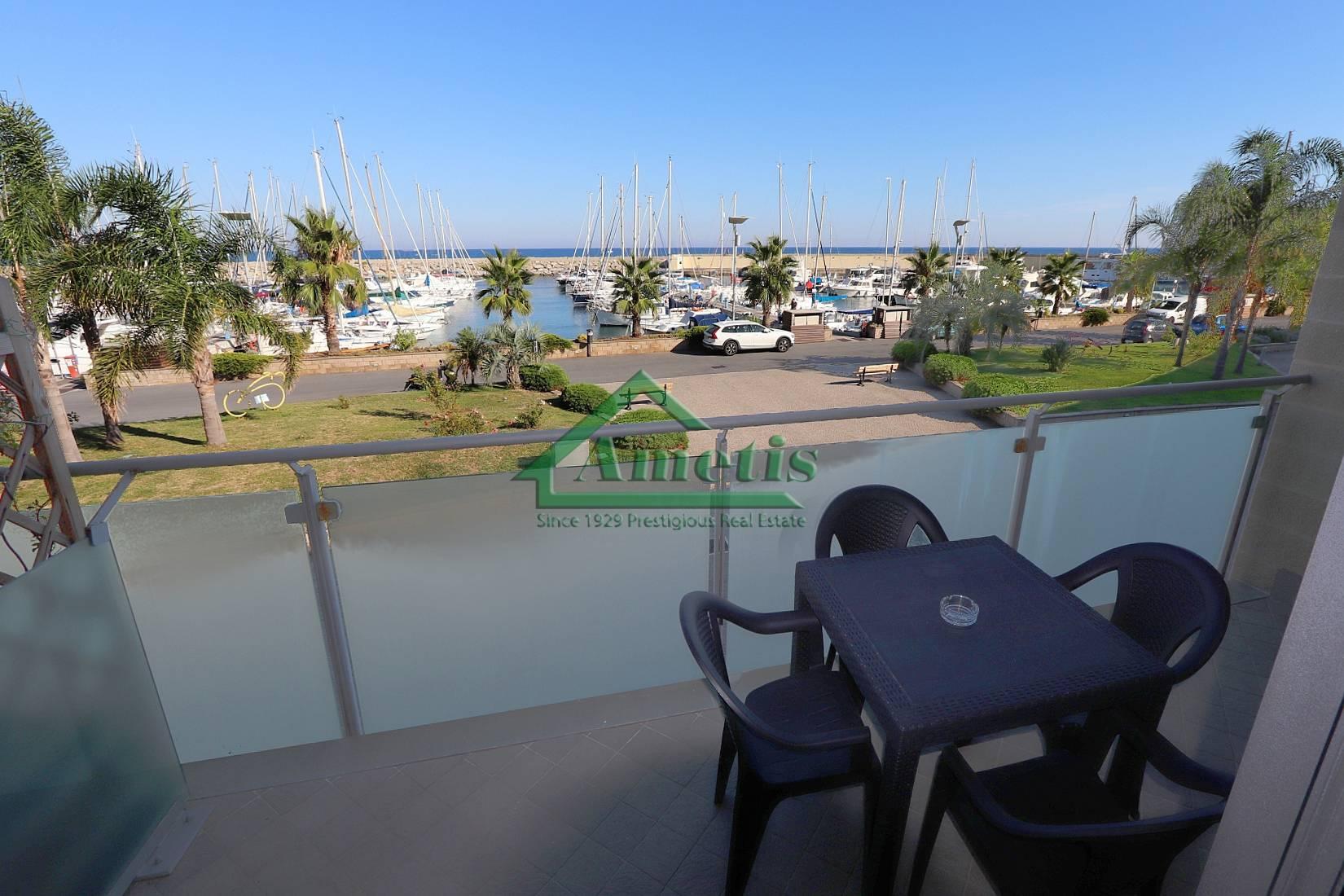 Appartamento in vendita a San Lorenzo al Mare, 1 locali, prezzo € 155.000 | CambioCasa.it