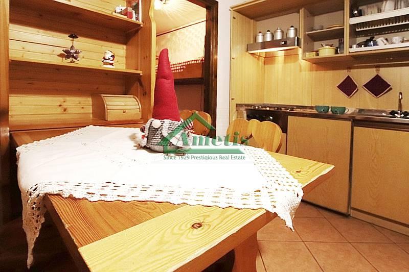 Appartamento in vendita a Frabosa Sottana, 2 locali, prezzo € 79.000 | PortaleAgenzieImmobiliari.it